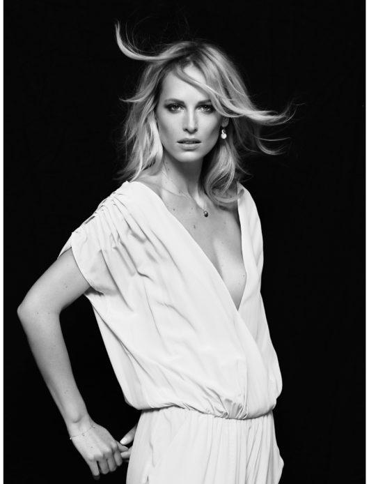 Sarina Arnold - VDM Model Management