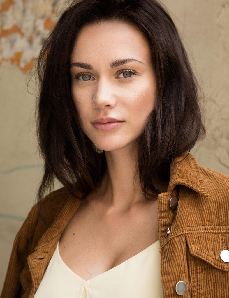 Kristin Gebert